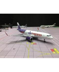 JC WINGS 1:200 Hong Kong Express A320NEO B-LCL LH2100