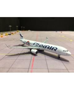JC WINGS 1:400 Finnair A321 OH-LZL Santa Claus LH4039