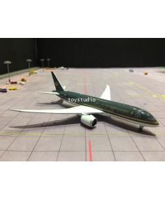 JC WINGS 1:400 Royal Jordanian 787-8 JY-BAA XX4371