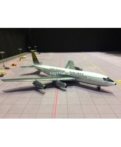 INFLIGHT 1:200 Continental 720 N57202 IF7200317P