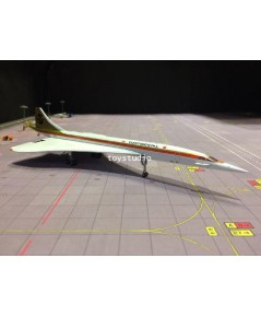 INFLIGHT 1:200 Continental Concorde N557CO IFCONC0817