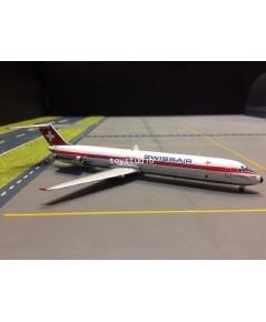 INFLIGHT 1:200 Swissair DC-9-50 HB-IST BDC95101