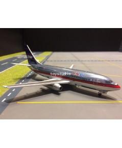 INFLIGHT 1:200 US Air 737-200 N286AU IF732US1218P