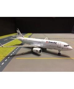 JFOX 1:200 Iran Air A320-232 EP-IEA JFA320017