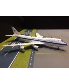 GEMINI JETS 1:200 USAF E-4B 73-1676 G2AFO761