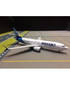GEMINI JETS 1:200 Westjet 737 MAX-8 C-GZSG nc G2WJA783