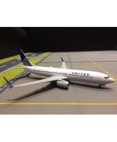GEMINI JETS 1:200 United 737-800W N14237 G2UAL759