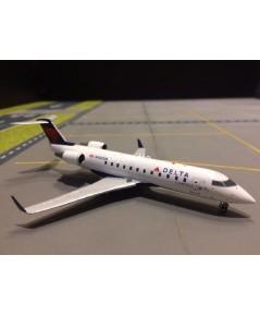 GEMINI JETS 1:200 Delta CRJ-200 N430SW G2DAL793