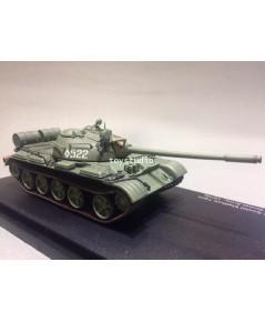 HOBBY MASTER 1:72 T-55 Soviet Medium Tank 522 Soviet Army HG3323