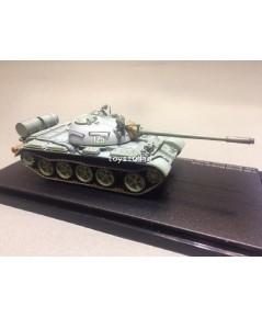 HOBBY MASTER 1:72 T-55 Soviet Medium Tank 125 Soviet Army HG3322