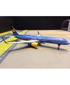 GEMINI JETS 1:200 Icelandair 757-200W 80th TF-FIR G2676