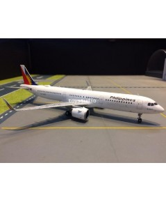 GEMINI JETS 1:200 Philippines A321neo RP-C9930 G2788
