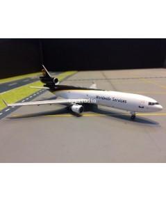 GEMINI JETS 1:400 UPS MD-11F N280UP GJ1829