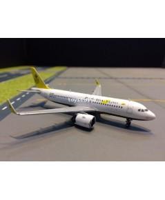 GEMINI JETS 1:400 Royal Brunei A320neo V8-RBA GJ1717