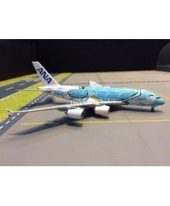 JC WINGS 1:400 ANA A380 JA382A Gn Honu Kai EW4388003