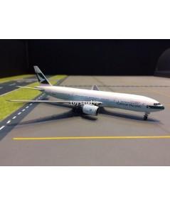 JC WINGS 1:400 Cathay Pacific 777-200 B-HNL EW4772005