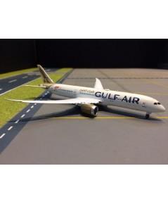JC WINGS 1:400 Gulf Air 787-9 A9C-FA FD XX4414A