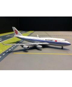 JC WINGS 1:400 Air China 747-400 B-2447 XX4060