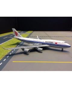 JC WINGS 1:400 Air China 747-400 B-2445 XX4059