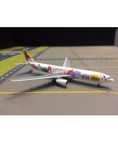 HERPA WINGS 1:500 TAP A330-300 Portugal Stopover CS-TOW HW530934