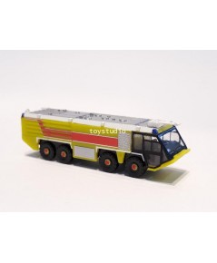 HERPA WINGS 1:200 Airport Fire Engine Lime green HW532921