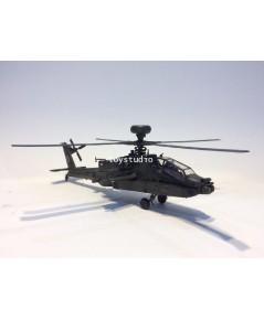 HOBBY MASTER 1:72 AH-64D Longbow 2067 RSAF 2016 HH1204