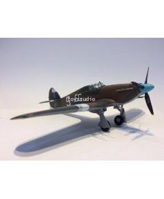 HOBBY MASTER 1:48 Hawker Hurricane IIc PZ865 HA8651