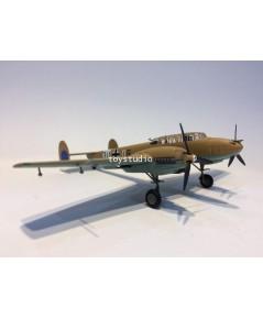 HOBBY MASTER 1:72 BF 110E-7 Trop Libya 1942 HA1815
