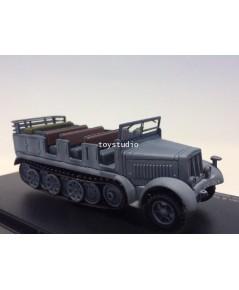 HOBBY MASTER 1:72 Sd Kfz 7 German 8 Ton Half Truck WL-427172 HG5006