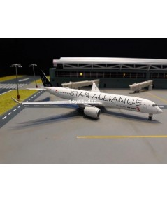 PHOENIX 1:400 Air China A350-900 SA B-308M PH1544