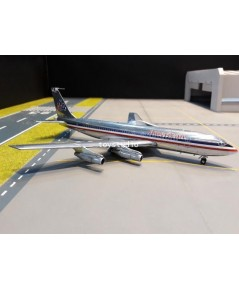 INFLIGHT 1:200 American 707-100 N7573A IF70710318P