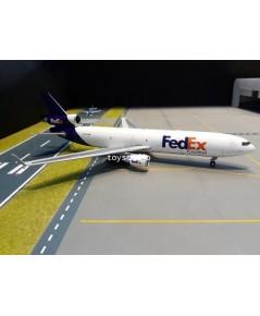 GEMINI JETS 1:200 FedEx MD-11 N625FE G2825