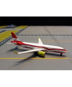 GEMINI JETS 1:400 Air Baltic A220-300 YL-CSL Latvia 100 GJ1839