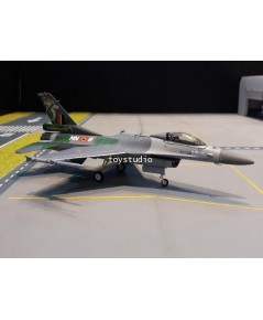 HERPA WINGS 1:72 Belgian F-16A 75 Years FA-129 HW580434