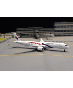 HERPA WINGS 1:500 Malaysia A350-900 9M-MAD HW532990