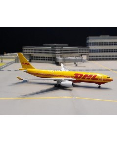 HERPA WINGS 1:500 DHL A330-200F D-ALMA HW532969