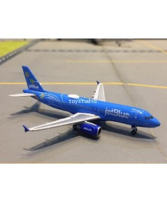HERPA WINGS 1:500 JetBlue A320 Bluericua N779JB HW533096
