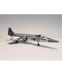 HOBBY MASTER 1:72 F-104 Starfighter JA240 JG71 Richthofen HA1043
