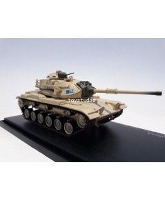 HOBBY MASTER 1:72 US M60A3 Egyptian Army Cairo 2011 HG5610