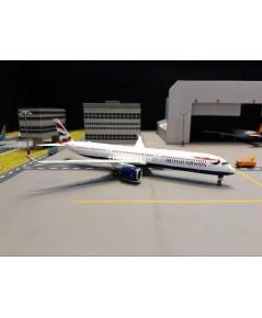 PHOENIX 1:400 British A350-1000 G-XWBA P4282