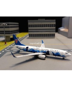 PHOENIX 1:400 China Southern 737-800 Guizhou B-6068 PH1552