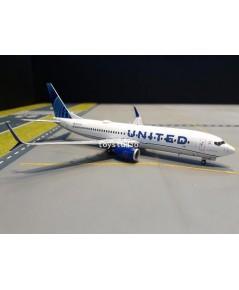 GEMINI JETS 1:200 United 737-800S N37267 G2763