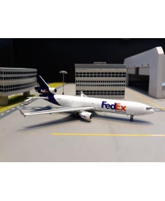 GEMINI JETS 1:400 FedEx MD-11F N625FE GJ1493