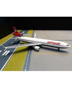 JCWINGS 1:200 Swissair MD-11 HB-IWE LH2146