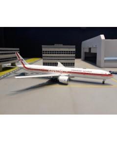 JCWINGS 1:400 Garuda 777-300ER FD PK-GIK XX4165A