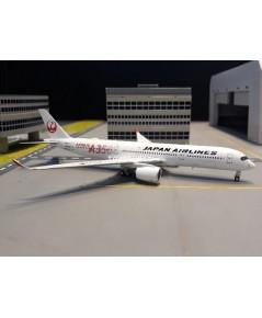 AVIATION 1:400 JAL A350-900 JA01XJ AV4058