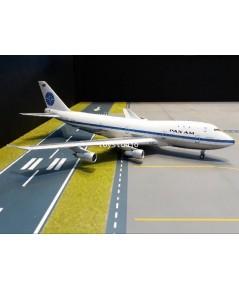 INFLIGHT 1:200 Pan Am 747-121 N655PA IF741PA0719P