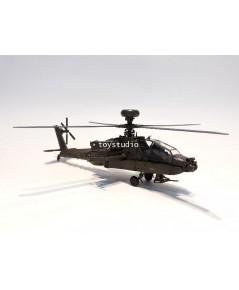 HOBBY MASTER 1:72 AH-64E Apache Taiwan Army HH1206
