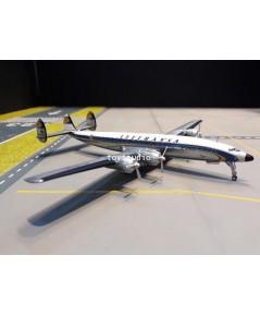 HERPA WINGS 1:200 Lufthansa L-1649A D-ALO HW559805