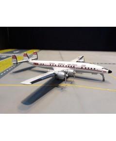 HERPA WINGS 1:200 TWA L-1649A N8083H HW558372-001